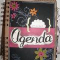 Mes agendas