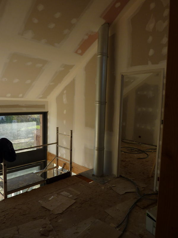 pon age des placo construction maison bbc effinergie. Black Bedroom Furniture Sets. Home Design Ideas