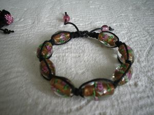 bracelets shambala 007