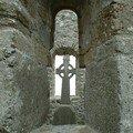 clanmacnoise croix
