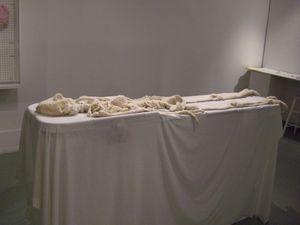 squelette crochet