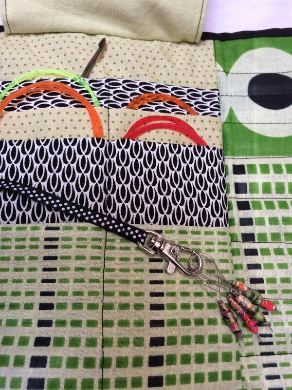 pochette pour aiguille à tricoter 4