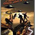 Infographie: l'invasion des blattes géantes...