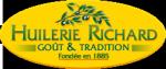 logo huilerie Richard