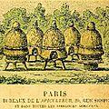 Rucher de 1853