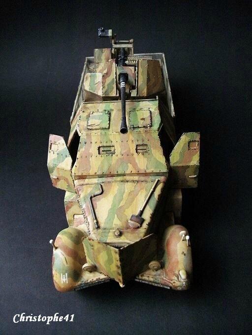 SdKfz 7/2 armé d un canon Flak 37 L98 de 37 mm PICT1337