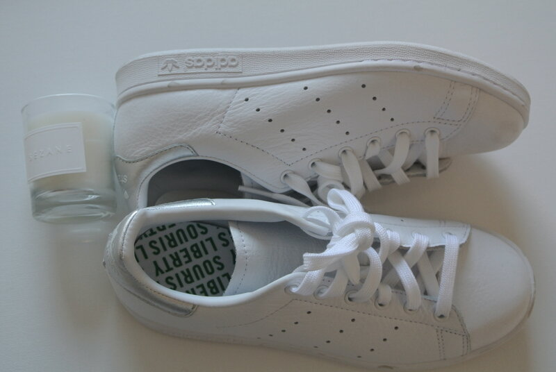 Stan Smith Derriere Doré