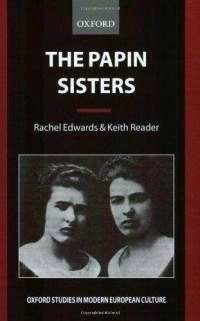 papin-sisters-keith-reader-paperback-cover-art