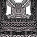 Madame géométrie - paris