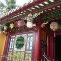 Temple Quan Cong, Hoi An