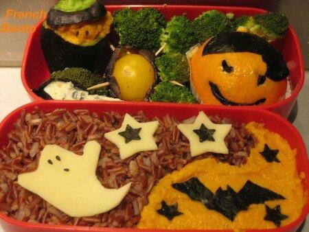 halloween_bento