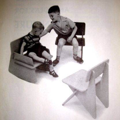 Enfants_chaise_cherner_norman_How_to_Build_Children_s_Toys_and_Furniture