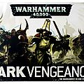 Warhammer 40k : oui, je suis faible