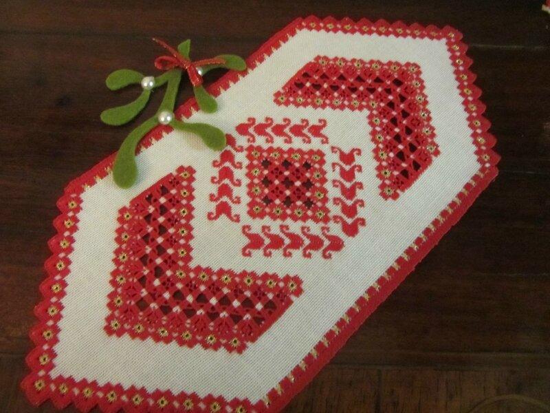 Centri natalizi ad Hardanger (4)