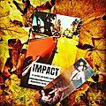 Impact et autres histoires courtes, de marguerite rothe