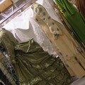 Robe  crinoline, 