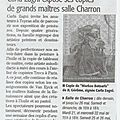 Teyran Article Midi Libre 16 05 2013