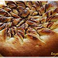 Daring baker's february 2014 - beautiful bread-