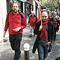 Manif 12 avril 2014 contre l'austérité