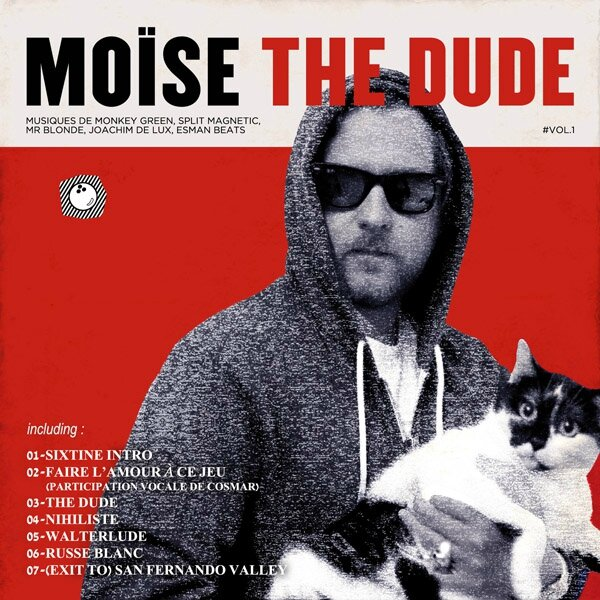 Moise-The-Dude-The-Dude-Vol