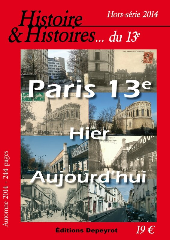 Histoire & Histoires hors serie 2014