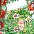 Mail-art jardinier