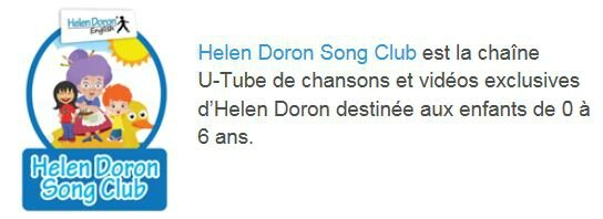 Helen Doron English sog EzEvEl