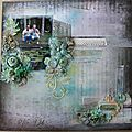 Together : page patouille shabby
