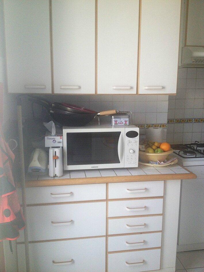 Ma cuisine conception et inspirations d co partie 1 2 doigts d 39 id e - Ikea cuisine accessoires muraux ...