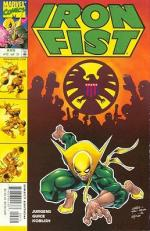 iron fist in the fold 2