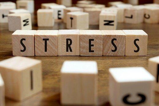 STRESS PETIT