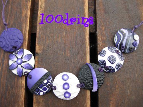 lentilles violettes