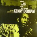 Kenny Dorham - 1956 - 'Round About Midnight At The Cafe Bohemia Vol