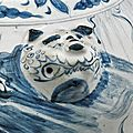 I.M. Chait invites Asia Week visitors to March 17 auction of Important Chinese Ceramics and Asian Works of Art