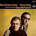 Steve Kuhn & Gary McFarland - 1966 - The October Suite (Impulse!)