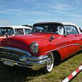 Buick roadmaster 2door convertible 1955