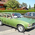OPEL Rekord D 1700L break 1972 Lipsheim (1)