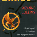 Hunger games ~ suzanne collins