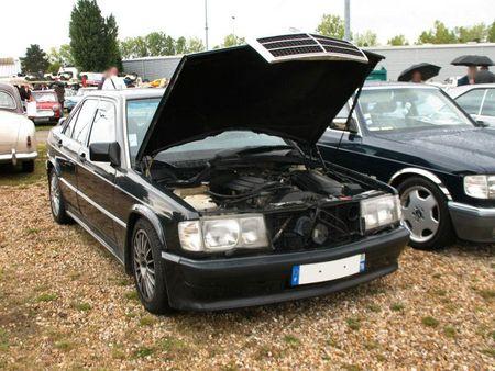 Mercedes190E2