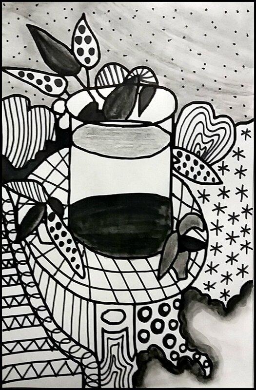 254_Noir et blanc_Du graphisme avec Matisse (51)
