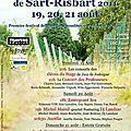 Michel mainil quintet feat. dj landzar : festival jazz à sart risbart (incourt