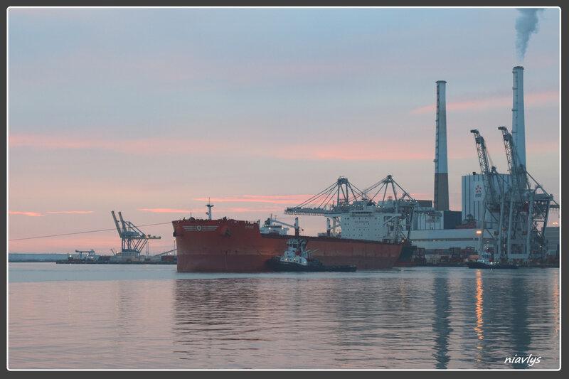 citius entre au Havre 9