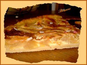 Tarte pommes (1)