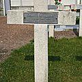 Soldat Albert CHARTIER