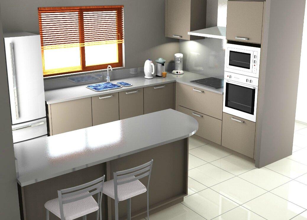 mod lisation 3d de notre future cuisine sagne cuisines notre aventure cuny constructions et. Black Bedroom Furniture Sets. Home Design Ideas