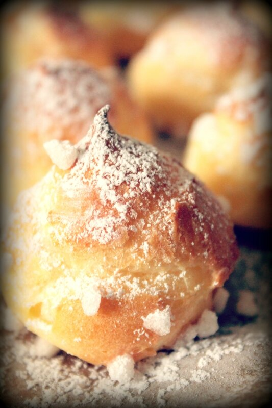 chouquettes cuisio 2