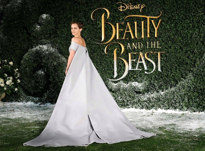 Beauty & the Beast_London Premiere 01
