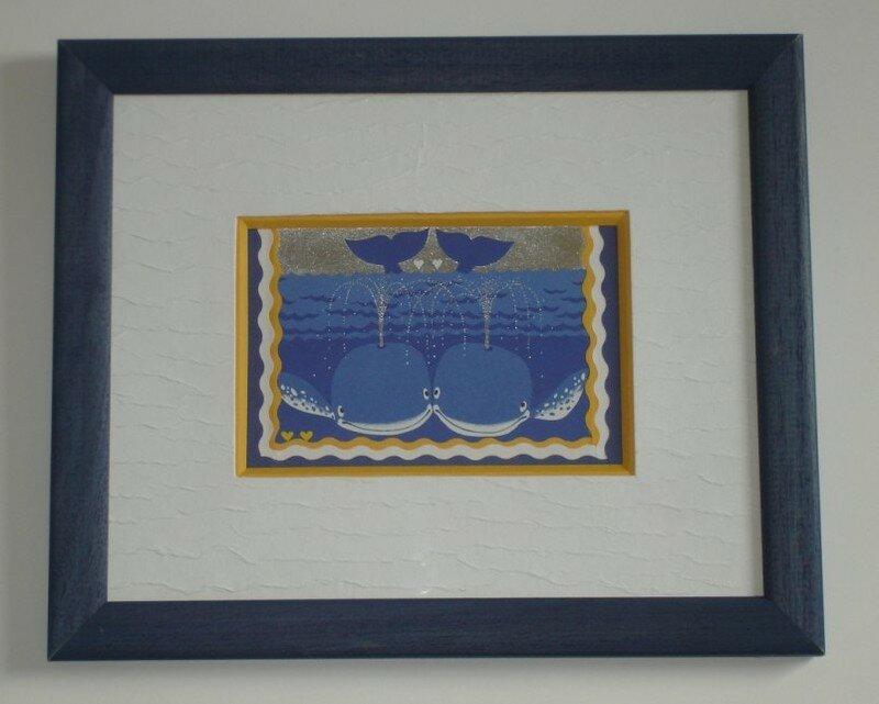 Baleines (Jan 2003)