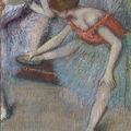 picasso and degas highlight christie's impressionist & modern art sale