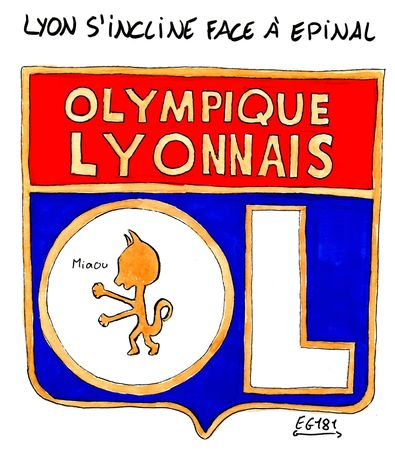Lyon Epinal